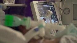 Medici din întreaga lume povestesc cum e în prima linie a luptei cu noul coronavirus