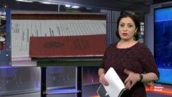 Ахбори Озодӣ аз 12-уми апрели соли 2019