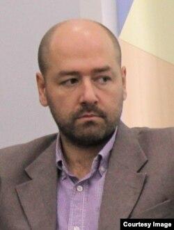 Florin Gîscă, jurist la Asociația Promo-Lex,.
