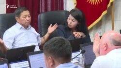 ЦИК не допустил Текебаева к сдаче экзамена