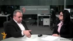 «Ազատություն» TV լրատվական կենտրոն, 27 հունվարի, 2014