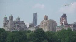 کاهش اجاره بها و رکود بازار خانه در نیویورک