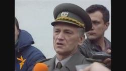 War Crimes Court Sentences Former Yugoslav Army Chief