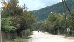 Сочи. Жители Ахштыря перекрывают дорогу