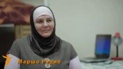 Къам – оьрсий, харжам - ислам