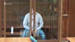 12 лет колонии – украинскому журналисту. Как судили Сущенко (видео)