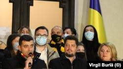 Liderii AUR, George Simion, Claudiu Tarziu și Diana Sosoaca, nu sunt printre cei mai înstăriți din partid