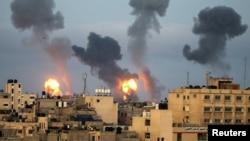Газа тилкеси, 10-май 2021-жыл.