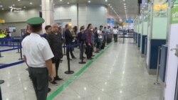 Студенты российских вузов из Казахстана: «На авто нельзя, на самолет нет билетов»