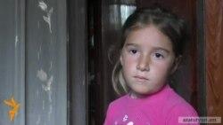 Հայ երեխաների մեծ մասն աղքատ է