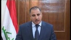 مؤتمر صحفي لنائب رئيس مجلس محافظة الأنبار