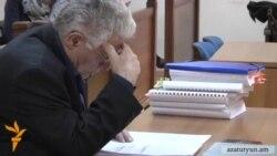 «Օֆշորի» գործով դատական նիստը դարձյալ հետաձգվեց