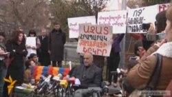 Որտե՞ղ էր Րաֆֆի Հովհաննիսյանը 2008թ մարտի 1-ին