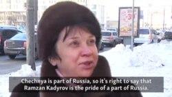 Ramzan Kadyrov: Russia's Pride Or Shame?