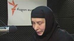 თავისუფლების დღიურები - დედა ცეცილია (მსხილაძე)