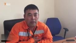 Работающие в подрядной организации Кашагана опасаются сокращений