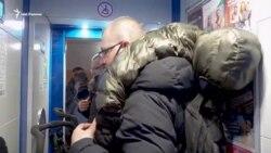 Лифт с препятствиями. Папа мальчика-инвалида из Казани готовится к новому суду с исполкомом