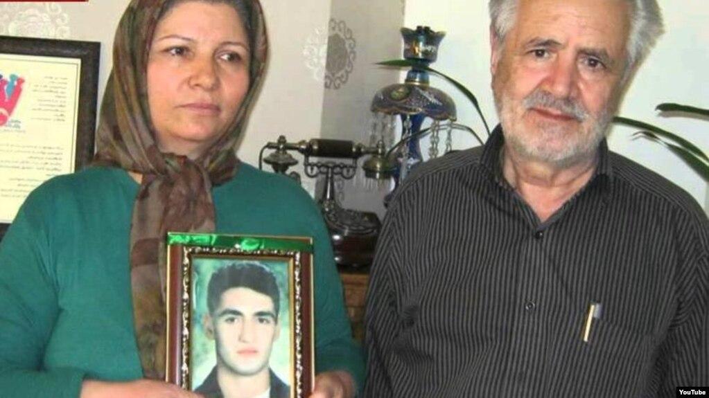 عفو بینالملل: سرنوشت و وضعیت سعید زینالی را اعلام کنید