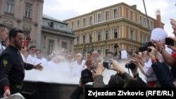 Oboren Guinnessov rekord