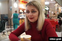 Елена Шакурская