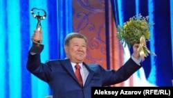 Ахметжан Есімов.