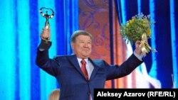 Ахметжан Есимов.