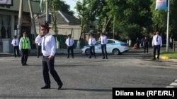 Заходи безпеки на вулицях у містах Казахстану посилили через плановані акції протесту