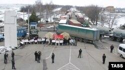 Через несколько дней, считают эксперты, ситуация на украинско-молдавской границе разрешится