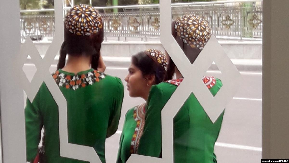 Babes in Turkistan