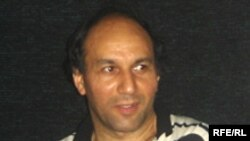 Elxan Mehdiyev