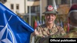 КФОР мисијата во Косово