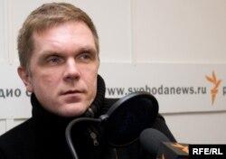 Андрій Колесников