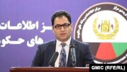 «Список уряду для конференції в Досі… представляє всі верстви афганського суспільства» – речник президента Афганістану Гарун Чакансурі