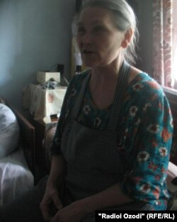 Вера Ашӯрова