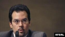 «Freedom House» beynəlxalq insan haqları təşkilatının direktoru Kristofer Uolker
