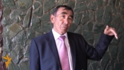 Кудаяр Субанкул уулу: Пакистанга даванды ашып барганбыз
