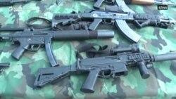 Čemu služe nove puške?