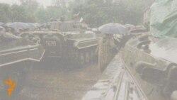 Сотрудники РС о 19 августа 1991 года