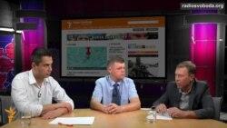 «Закон щодо частин Донбасу» – не капітуляція, а переведення війни в іншу площину – депутат