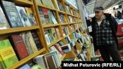 Međunarodni sajam knjiga i učila, Sarajevo, 20. april 2011.
