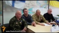 Украинские «афганцы» объявили ультиматум Путину о военнопленных в Крыму