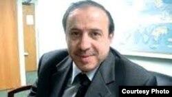منسق الجالية السورية في مصر مأمون الحمصي