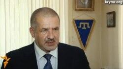 """Ремзи Ильясову никто не давал """"добро"""" на вхождение во власть"""