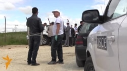 Imam, Priest Attend Event At Orthodox Cemetery In Kosovo