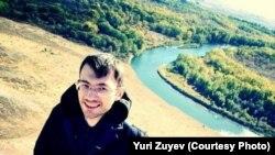 Юрий Зуев, житель Оренбургской области России, бывший казахстанец.