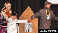 Уфада Тукай көннәре уңаеннан шигъри бәйге-фестиваль узды