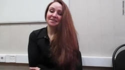 Бывшая заключенная Наталья Таракина - об условиях содержания в мордовской колонии №14