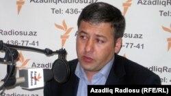 Elçin Namazov