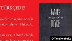 Türk nəşriyyatının elanı