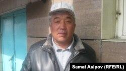 Азымкул Ракымбаев